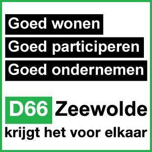 D66 Zeewolde