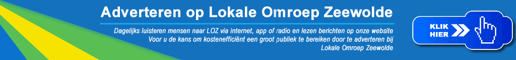 Adverteren bij Lokale Omroep Zeewolde