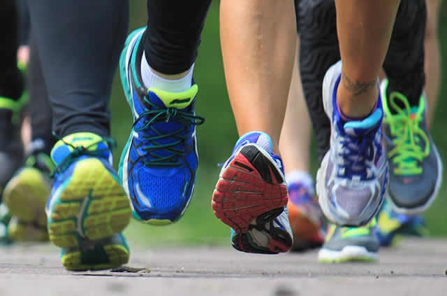 Informatiebijeenkomst Starten met hardlopen