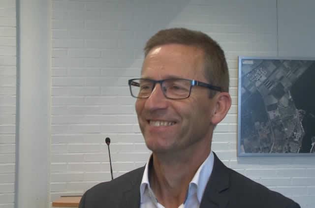 Interview Bouwe van der Weide