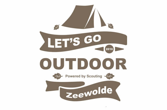 21 mei Let's go outdoor Zeewolde