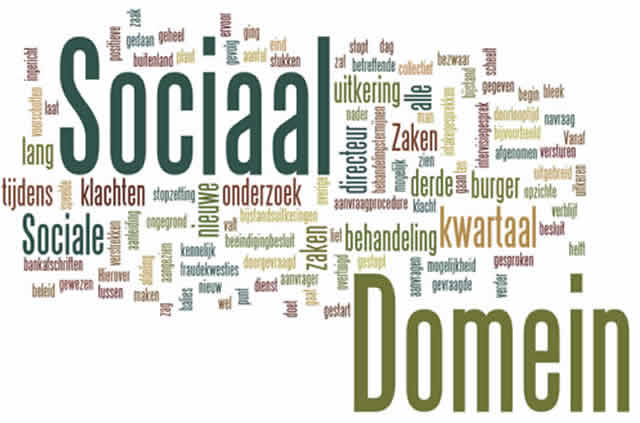 Voortgang sociaal domein en veranderingen (update)