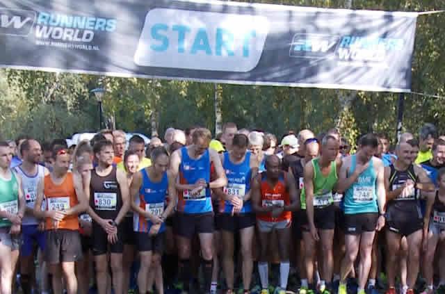 Wolderwijdloop 2017 hardlopen voor een goed doel
