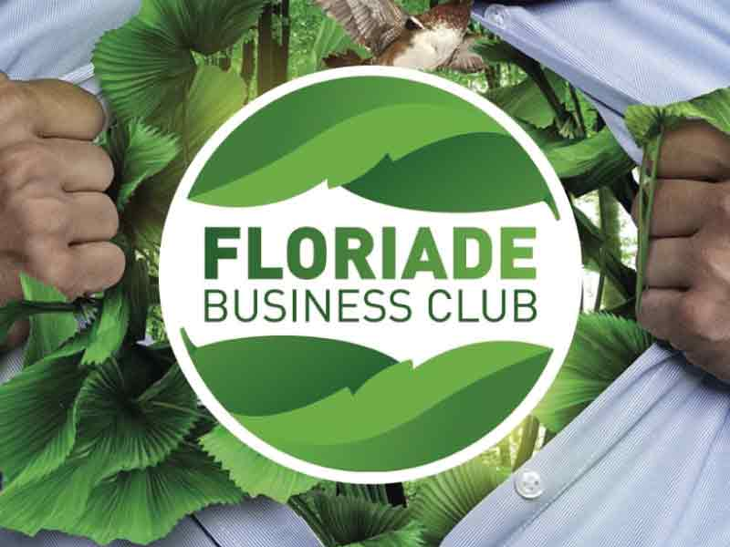 Gemeente Zeewolde is lid van Floriade Business Club