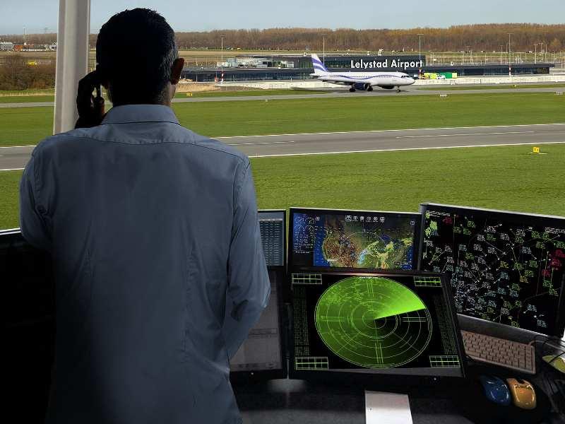 Nieuwe Airportkrant over kansen en ontwikkeling op en om Lelystad Airport