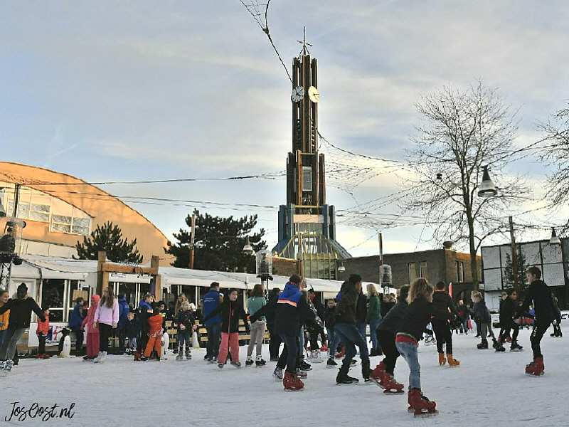 Zeewolde Winterworld