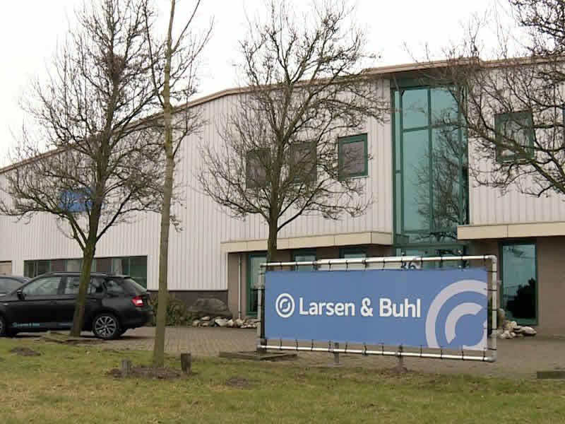 Larsen & Buhl  Ondernemer van het jaar 2019