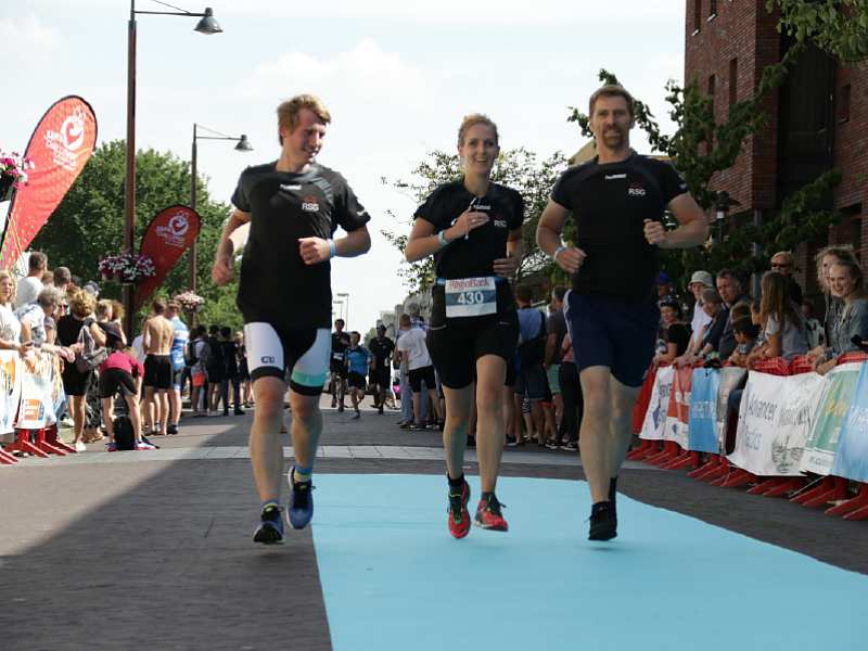Finish Endurance (archieffoto)