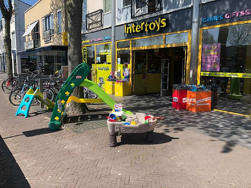 Intertoys filiaal Zeewolde