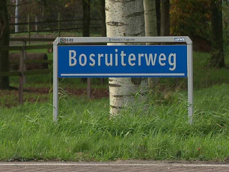 Onderzoek op vakantiepark Horsterwold