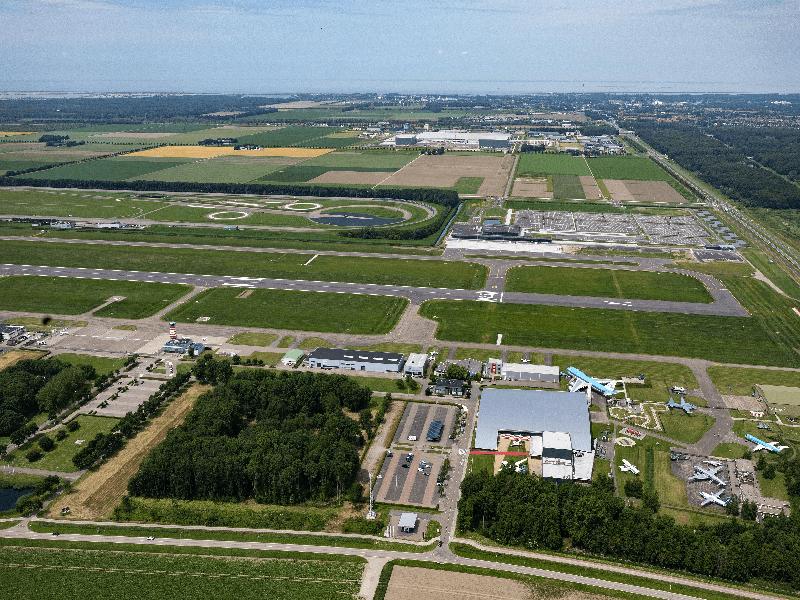 Zienswijze over Ontwerp Luchtvaartnota