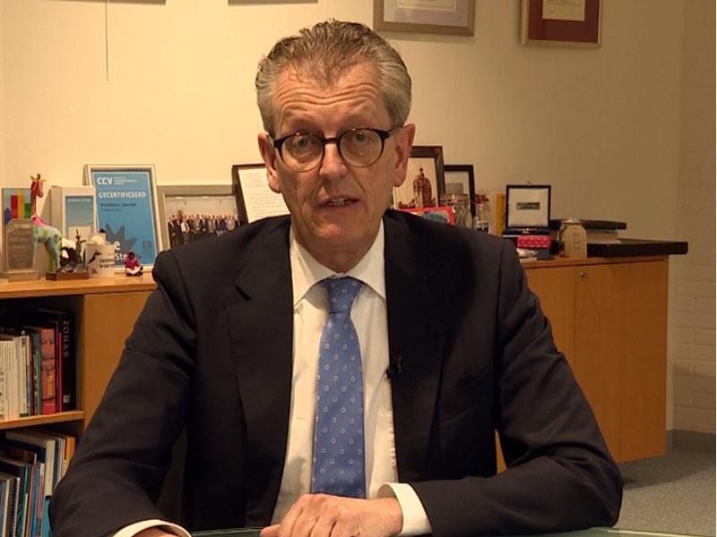 Toespraak Burgemeester Gorter