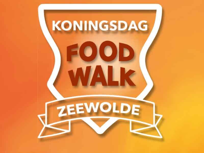 Foodwalk Zeewolde groot succes