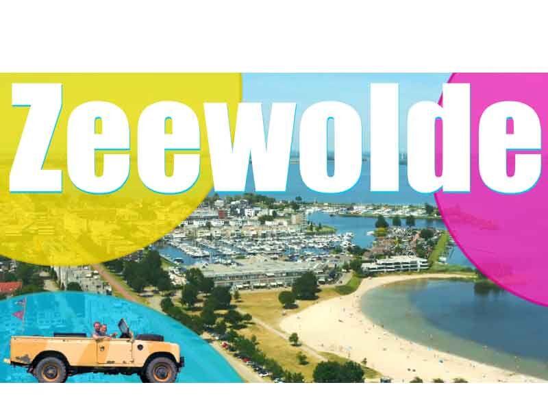 Zeewolde toerisme hoofdstad Flevoland