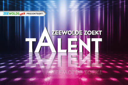 Zeewolde Zoekt Talent tweede editie