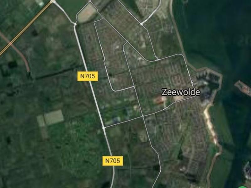 148 verkeersongevallen in Zeewolde