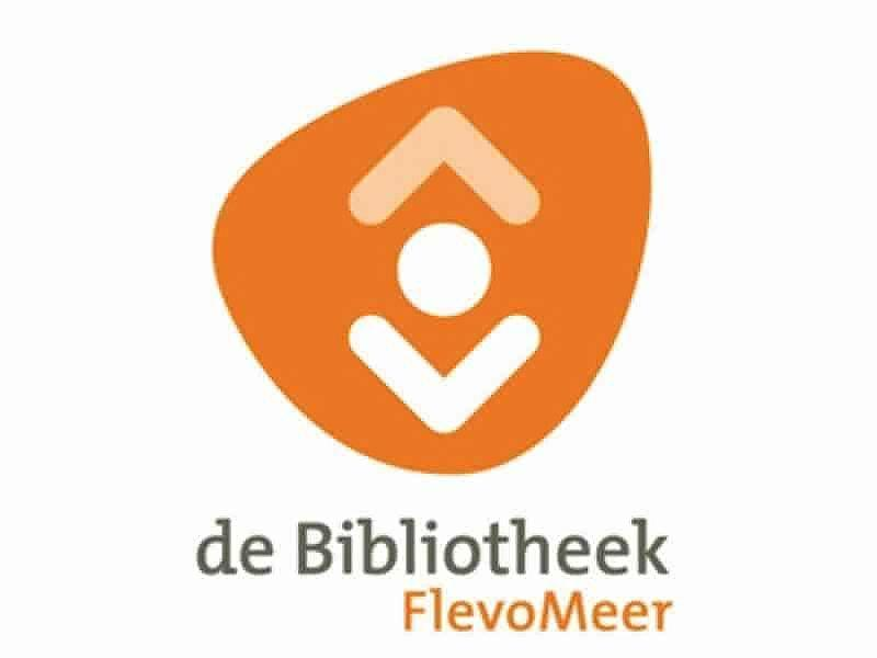 10 april Jan Coenen in FlevoMeer Bibliotheek