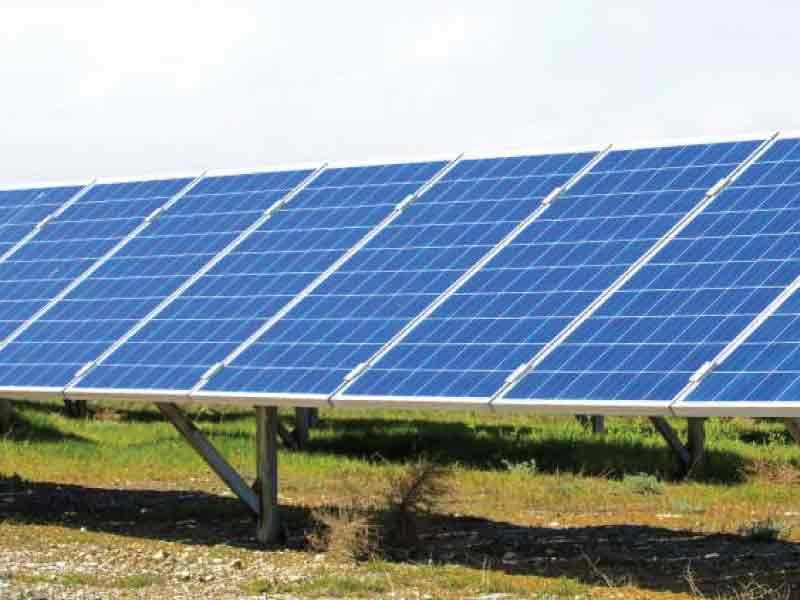 Krappe meerderheid voor zonnepanelen Groenewoudseweg