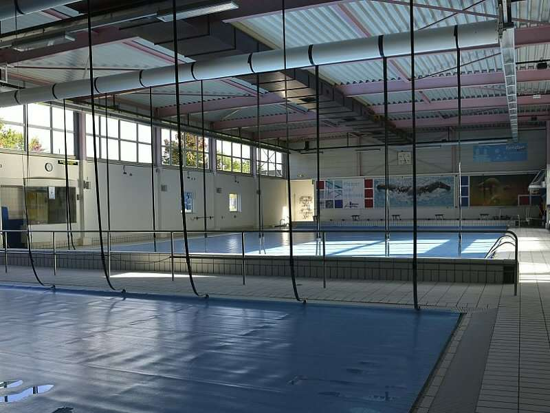 Zeewolde Liberaal stelt technische vragen over  sportcomplex het Baken