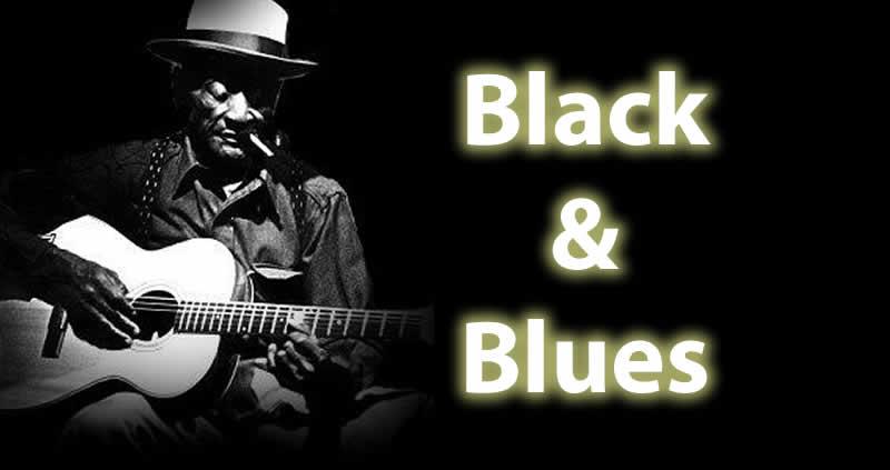 Black & Blues