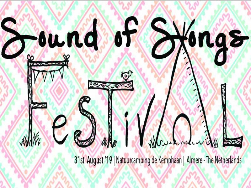 Sound of Songs Festival Almere