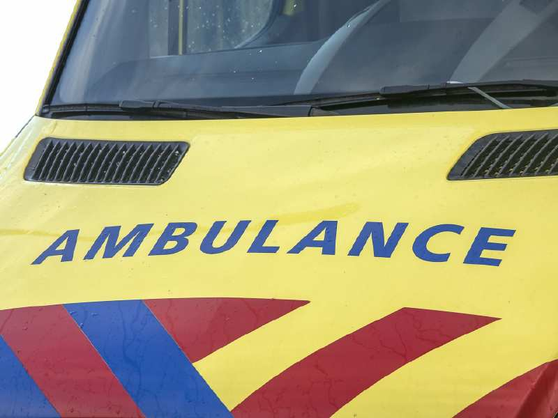 Zorg in Flevoland-Ambulance