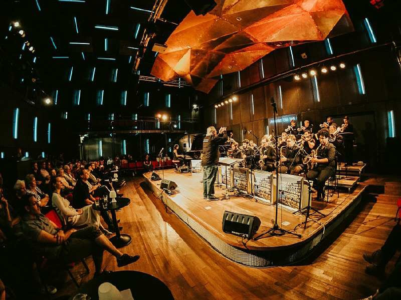 Lions Music Event 2019, Concert Big Band