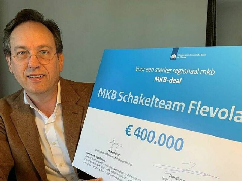 Jan-Nico Appelman, MKB-deal